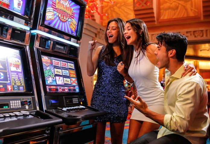Особенности казино-онлайн azino bonus 777