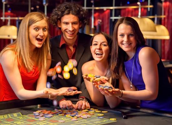 Как выигрывать крупные суммы в казино Вулкан?